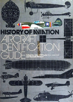 History of Aviation: Aircraft Identification Guide