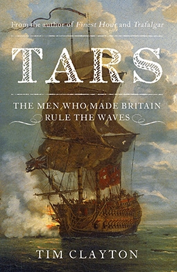 Tars: Life in the Royal Navy during the Seven Years War