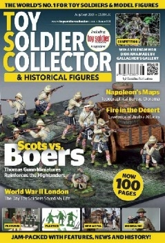 Toy Soldier Collector International 2021-08/09