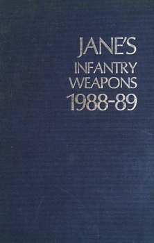 Jane's Infantry Weapons 1988-89