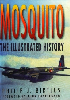 Mosquito: The Illustrated History