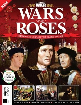 Wars of the Roses (History of War 2021)