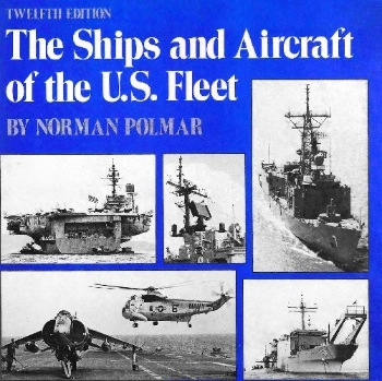 The Ships and Aircraft of the U.S. Fleet