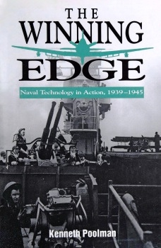 The Winning Edge: Naval Technology in Action, 1939-1945